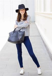 Fall 2014 Comfortable and Chic Outfits with Sneakers ...