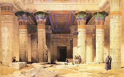 Ancient Egypt Wallpapers Egyptian Civilization Paintings Cave