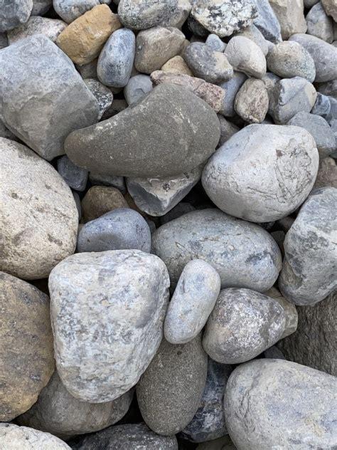 Delaware River Rock