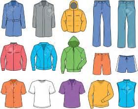 Clothing Clothes Clip Art