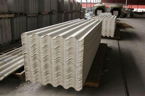 asbesto  fiber cement roofing sheetid