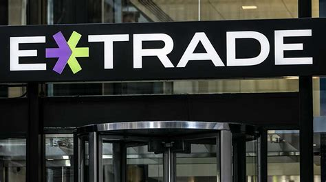E*trade Financial Trying To Close In On Key Technical