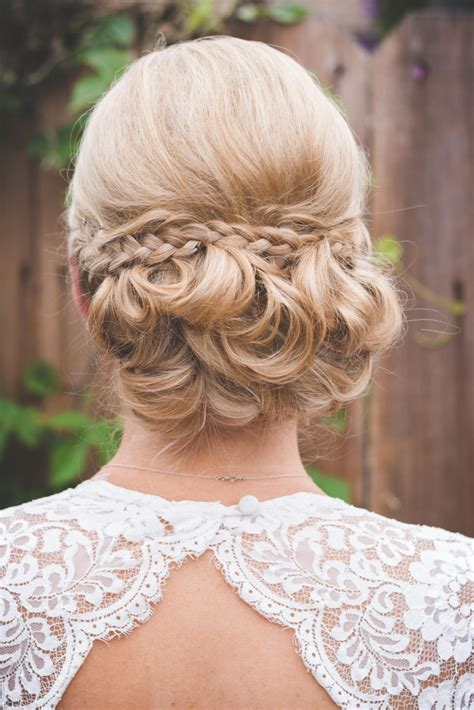 wedding hairstyles  long hair youll def