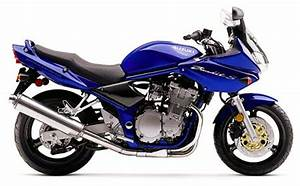 600 Bandit 2002 : suzuki gsf600 and gsf600s model history ~ Maxctalentgroup.com Avis de Voitures