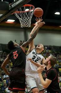 PHOTOS: UVU men's basketball vs. Idaho State | UVU Men's ...