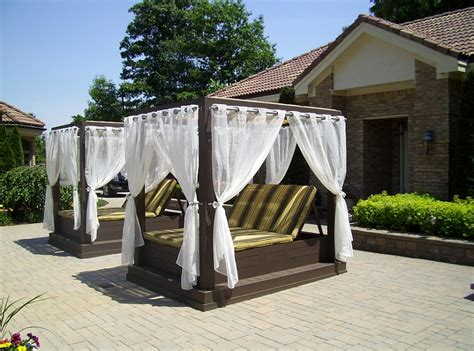 outdoor canopy bed 40 outdoor beds for an amazing summer