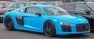 Audi S3 Wiki : audi r8 wikipedia ~ Medecine-chirurgie-esthetiques.com Avis de Voitures