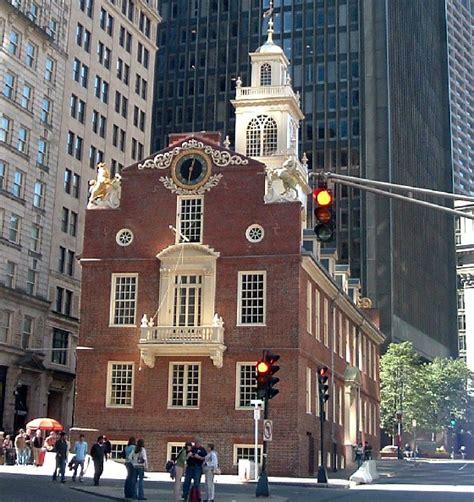 house boston american colonial lzscene