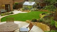garden design ideas Stunning Multi Level Garden Design Ideas | Modern outdoor ...
