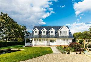 New England Style Guide Homebuilding Renovating