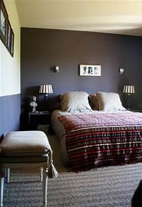 Déco Chambre Cosy : deco chambre a coucher cosy ~ Melissatoandfro.com Idées de Décoration