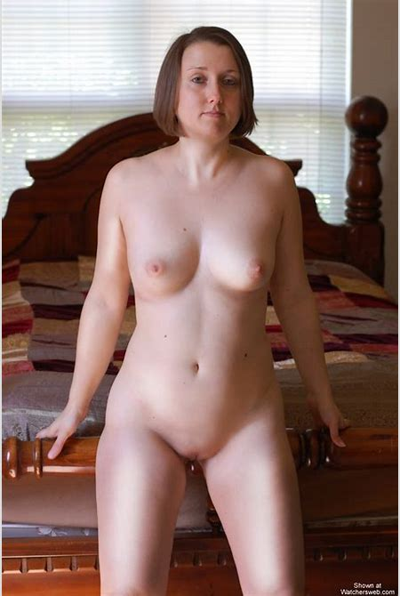 Watchersweb Amateur Milf nude, bedroom,, Me Nude & Clothed