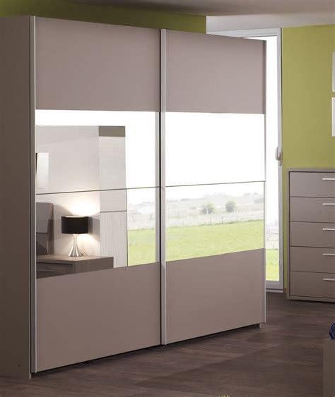 armoire de chambre porte coulissante beau armoire chambre porte coulissante miroir ravizh com