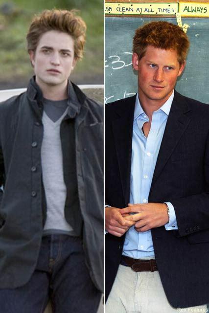 Robert Pattinson related to Dracula