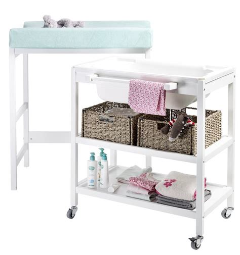 quax table 224 langer compact smart blanc dreambaby