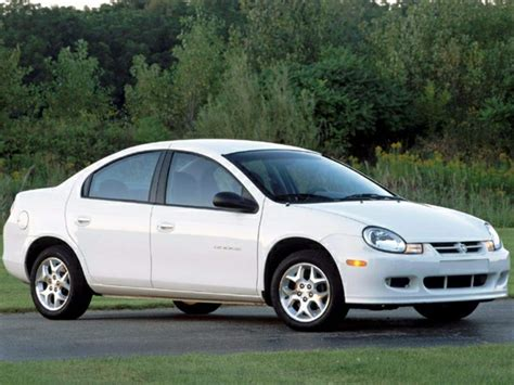 2002 Dodge Neon Reviews by 2001 Dodge Neon Reviews Specs And Prices Cars
