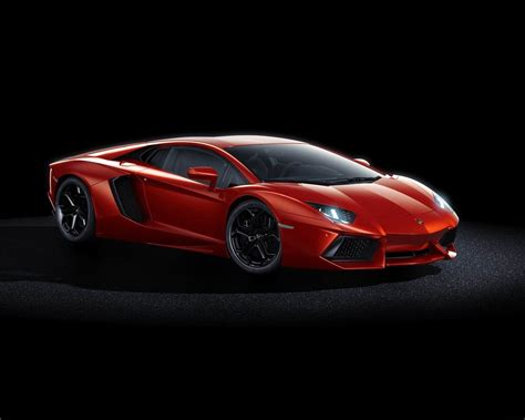 Lamborghini Aventador Lp700-2012 Luxury Car Hd Wallpaper
