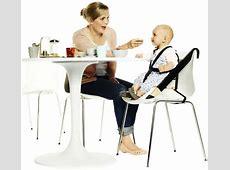 Stokke now makes the HandySitt portable child seat