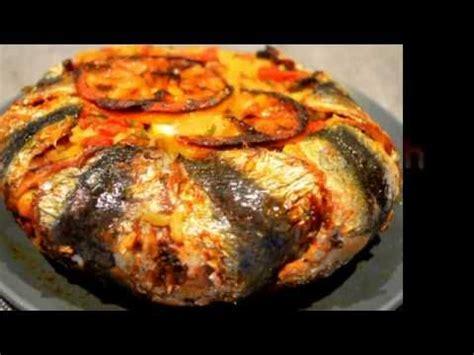 plat cuisiné facile cuisine marocaine plat rapide et facile de sardine au