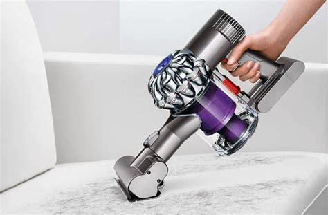 amazon price cut  dyson  animal cordless vac