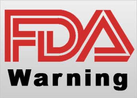 fda warning letters fda warning letters dairies beef producers juice makers