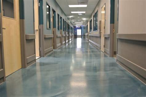 Commercial Epoxy Flooring Contractors by Industrial Floor Coating Contractors