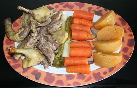 pot au feu au canard pot au feu de canard et g 233 siers frais au rutabaga amafacon
