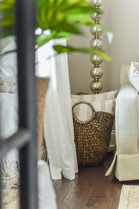 11 Ways To Use Baskets For Storage And Decor In Your Home