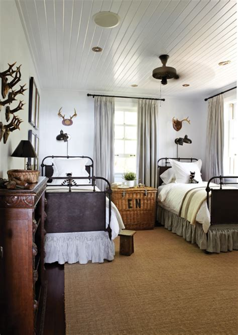 Cottage Bedrooms by Photo Gallery 16 Dreamy Cottage Bedrooms