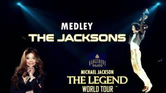 Medley The Jacksons