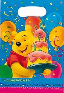 Winnie Pooh Tisch : kindergeburtstag geburtstag party fete motto winnie pooh ebay ~ Pilothousefishingboats.com Haus und Dekorationen