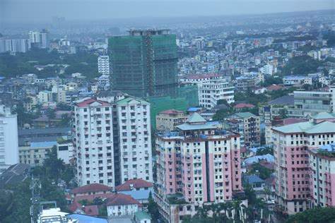 About 30 percent of total population lives in urban areas ...
