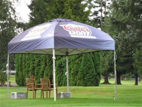 dome canopy expand  sign canada