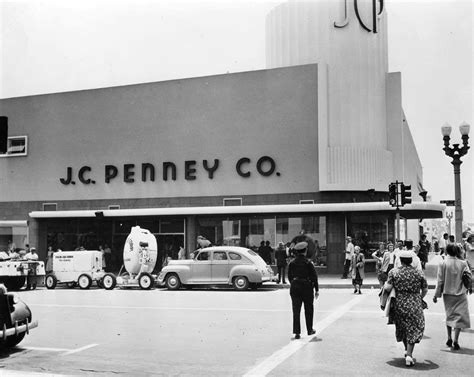 historical   jc penney technical analysis
