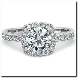 engagement rings halo halo ring halo ring engagement setting
