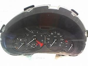 Peugeot 206 Essence : compteur peugeot 206 essence r 16506670 ebay ~ Medecine-chirurgie-esthetiques.com Avis de Voitures