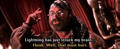 Hook Peter Pan Dustin Hoffman Film Smee