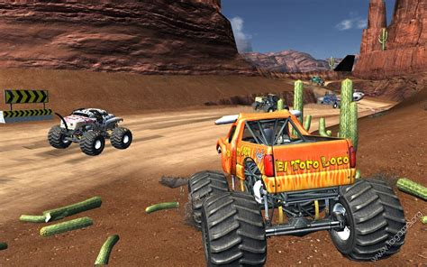 monster truck games video monster jam download free full games racing games