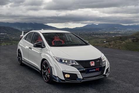 Honda Civic Type R Photo by Honda Civic Type R 2015 Prix Et Puissance Photo 19
