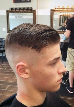 images  haircuts  pinterest high fade