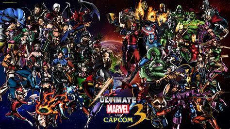 Marvel Vs Capcom Infinite Full Character Roster Leaked Rumor