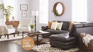 6 trendy living room decor ideas to try at home for Living room ideas decorating pictures