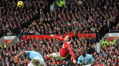 Man Utd 2 - 1 Man City - Match Report & Highlights