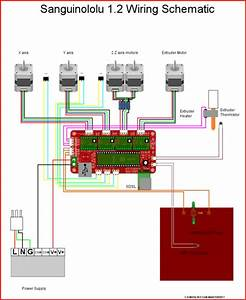 Building A Prusa Mendel I3 Reprap  The Electronics