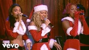 Destiny's Child - 8 Days of Christmas (Video) - YouTube