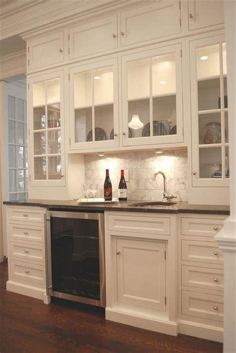 Kitchen Wet Bar Ideas - wet bar by kitchen design diary home designs pinterest