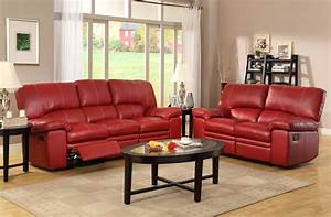 red leather sofa decorating ideas nepaphotoscom With red sectional sofa decorating ideas