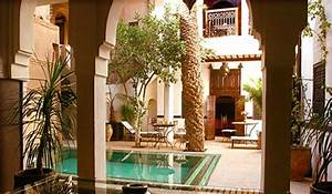 Marrakech Hotels and Riad - Luxury Accommodation in Marrakech