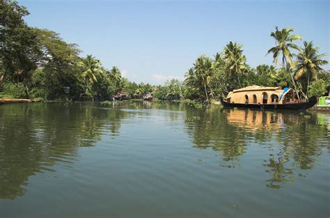 kumarakom travel guide  wikivoyage
