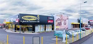 Grande Surface Clermont Ferrand : bienvenue dans votre centre maxxess de clermont ferrand ~ Dailycaller-alerts.com Idées de Décoration